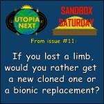 UN Saturday Sandbox 6-9-18
