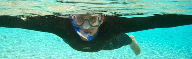 activities puerto galera snorkeling