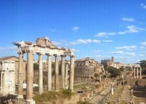 roma antica poza