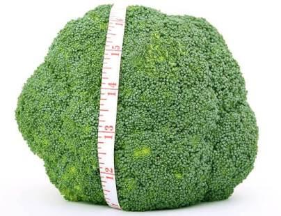 Dieta cu legume