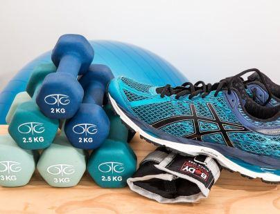 Exerciții pentru slăbit. Ghid Complet de Antrenamente Acasă 2021