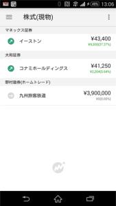 IPO 九州旅客鉄道