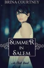 Summer In Salem (Electi 1) (YA Paranormal)
