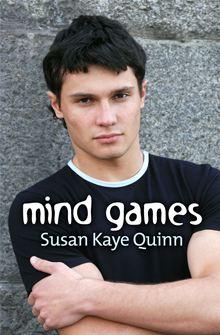Mind Games (Mindjack Origins)