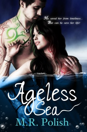 Ageless Sea (The Ageless Series)