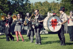 The Dead Music Capital Band