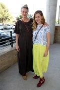AFW attendees | Andrea Spratt and Meesh Daranyi