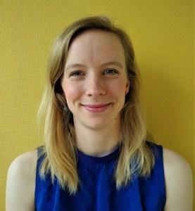 Ingrid Kristine Børset