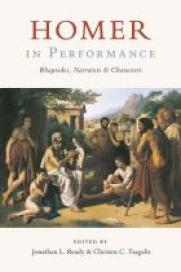 Image result for Homer in Performance: Rhapsodes, Narrators and Characters