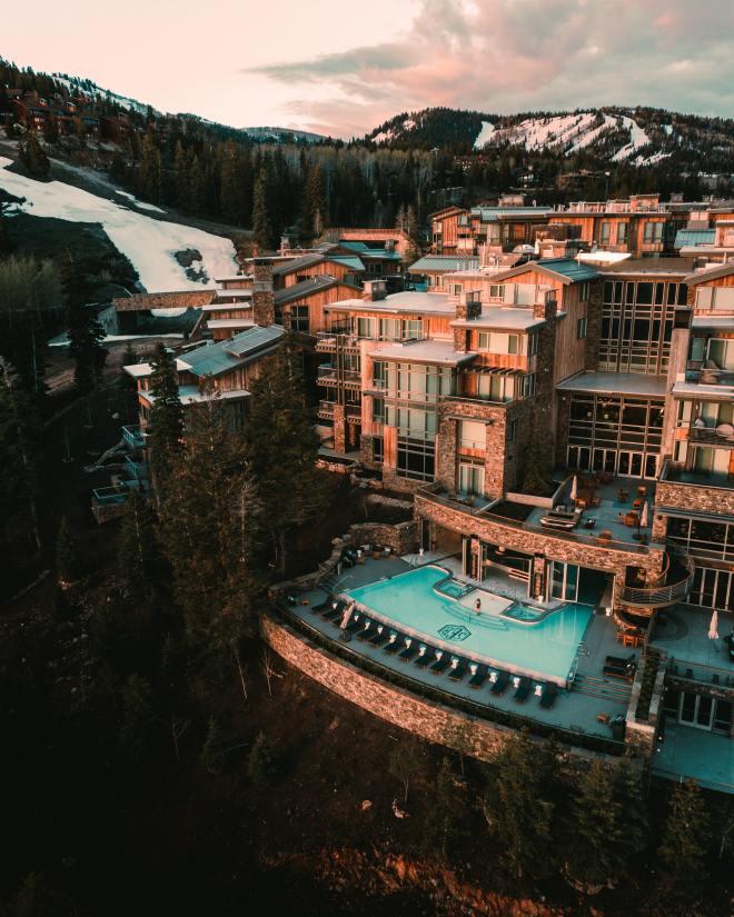 Stein Eriken Residences review