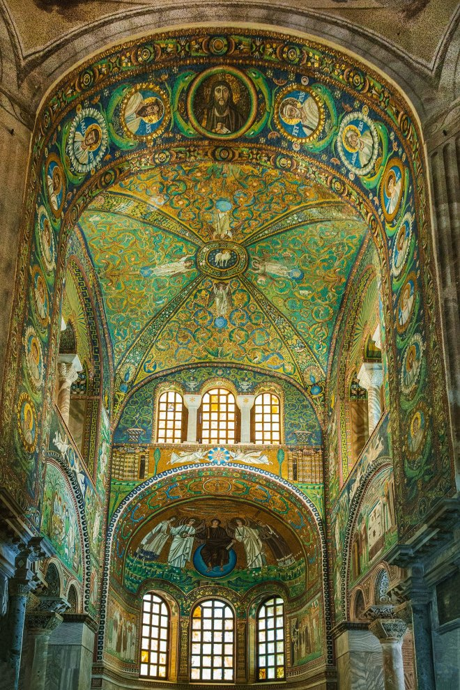 Things to do in ravenna italy
