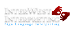 Interwest Interpreting logo
