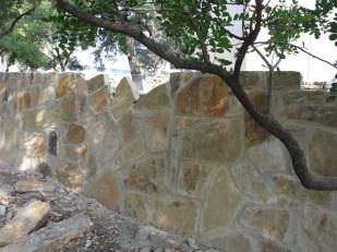 UC Wall