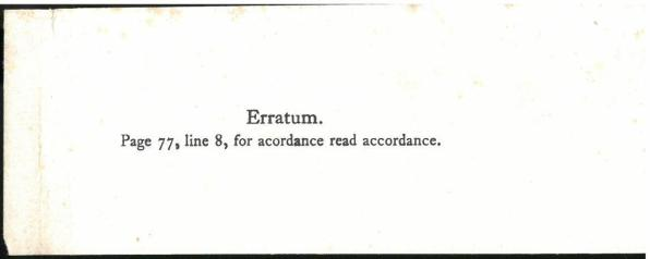 Erratum laid in. The private journal of Sarah Kemble Knight... (1901) by Sarah Kemble Knight.