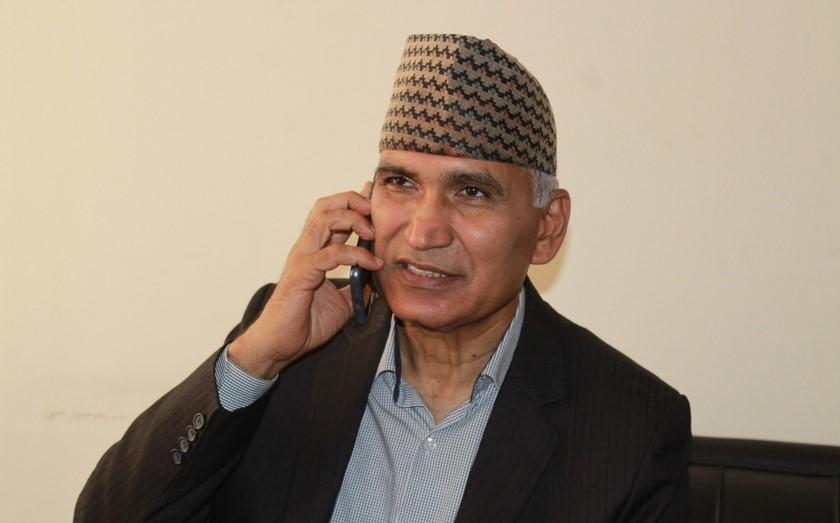 Image of Bishnu Paudel