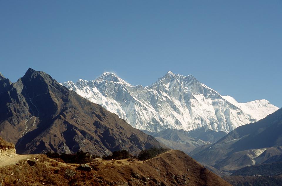 Image of Everest