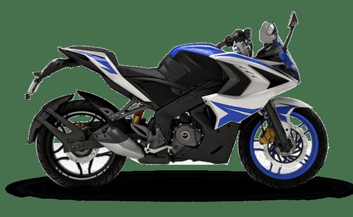 Bajaj RS 200
