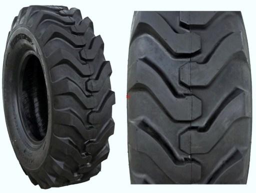 EuroGrip Tire