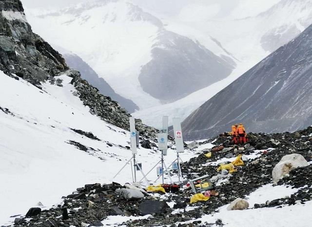 5g-Mount-Everest