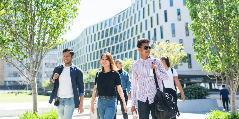 Do's And Don'ts Of University