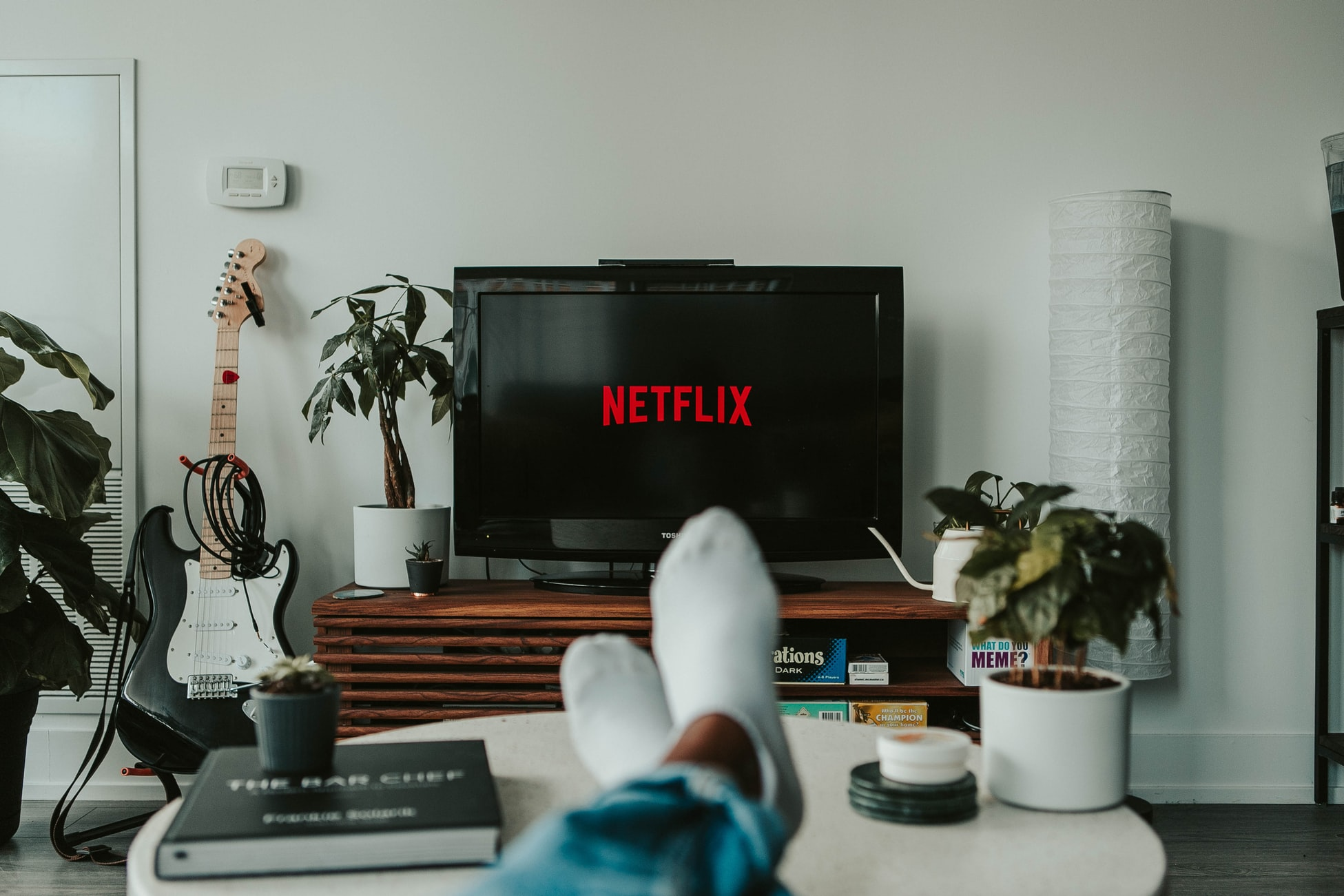 Top 10 Shows/Movies to Watch When Procrastinating Study
