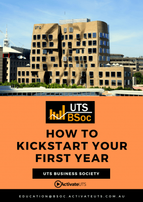 BSoc First Year Guide