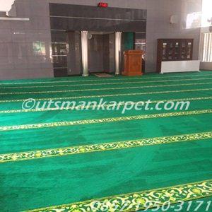 jual karpet masjid bandung