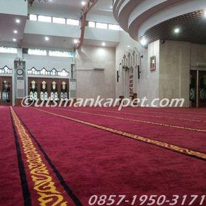 jual karpet masjid untuk area bandung