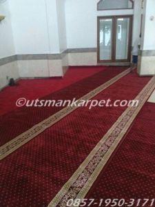 jual karpet masjid depok