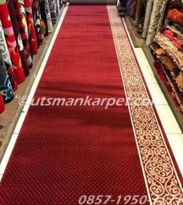 Dafar Harga karpet masjid Turki
