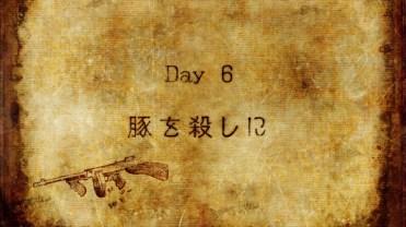 91Days 6話