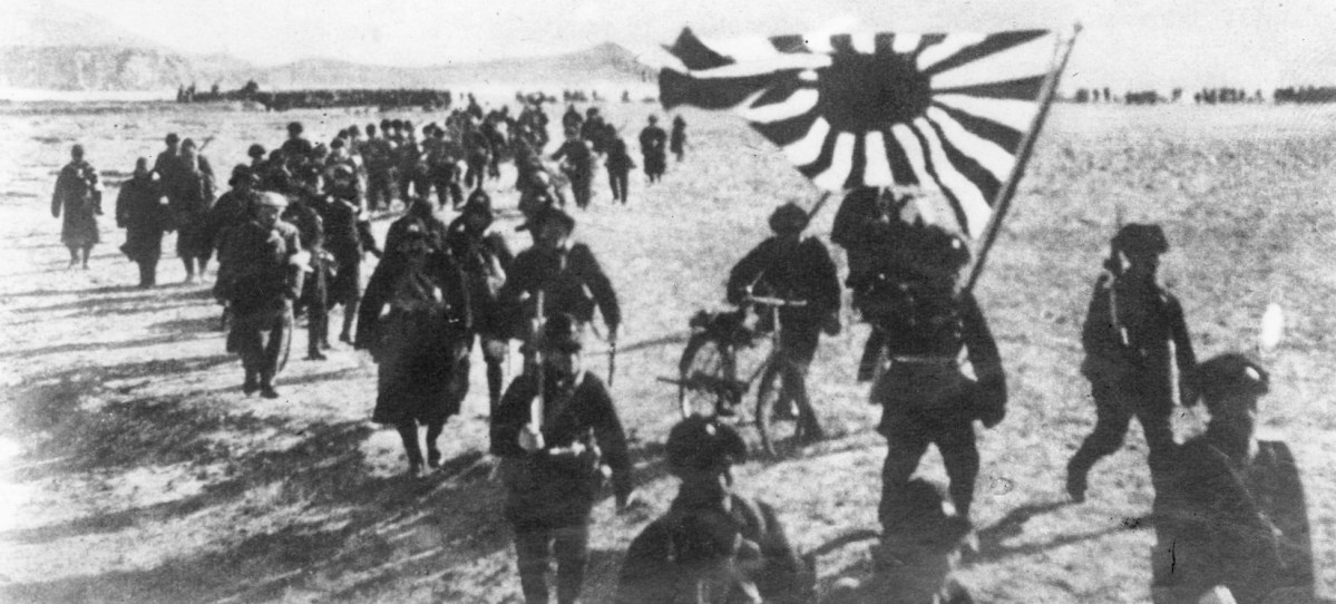 c0d0622e598863 Heil Hirohito  Was Imperial Japan a Fascist Totalitarian State ...