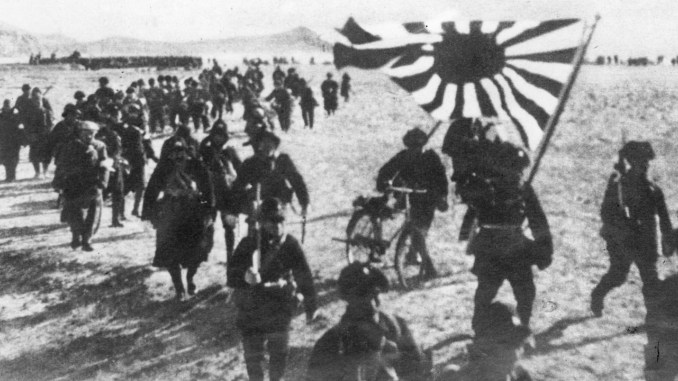 Rise of Fascism, Nazism, and Japanese Militarism Essay Sample