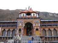 Temples in Uttarakhand Badrinath 1