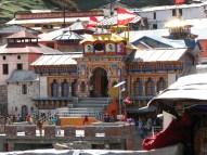 Temples in Uttarakhand Badrinath