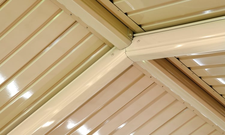 Stratco Clearspan Gable 3