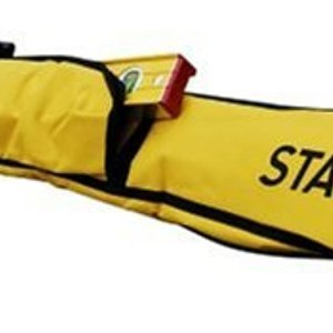Stabila 30035 Plate Level Case for 7'-12' Plate Level plus 24-Inch, 48-Inch Level