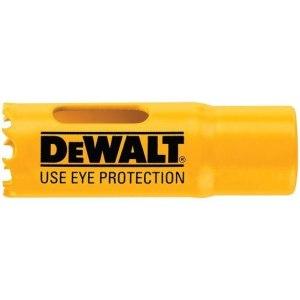 DEWALT D180009 9/16-Inch Hole Saw
