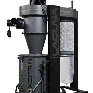 LAGUNA TOOLS 1.5 HP C|Flux:1 Dust Collector