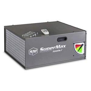 SUPERMAX TOOLS Air Filtration Unit