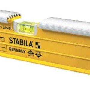"""Stabila 36416 Type 196-2K 16"""" Mason Level with Dead-Blow Shield"""