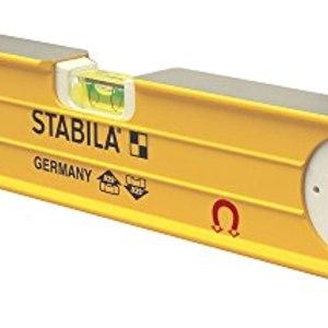 """Stabila 38616 Type 96M Heavy Duty Magnetic 16"""" Level"""