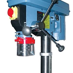 "Oliver Machinery 14"" Swing Floor Model Drill Press"