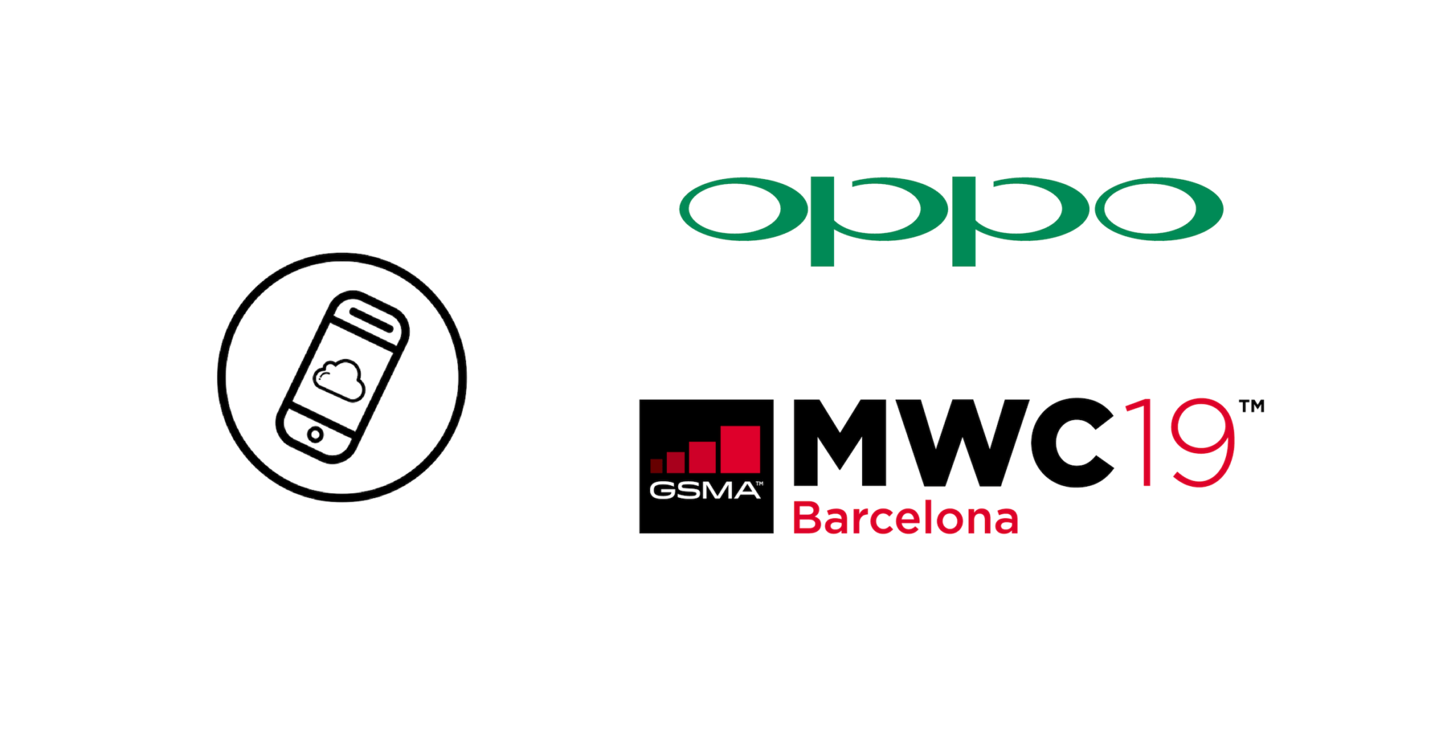 OPPO MWC 2019 Preview Header