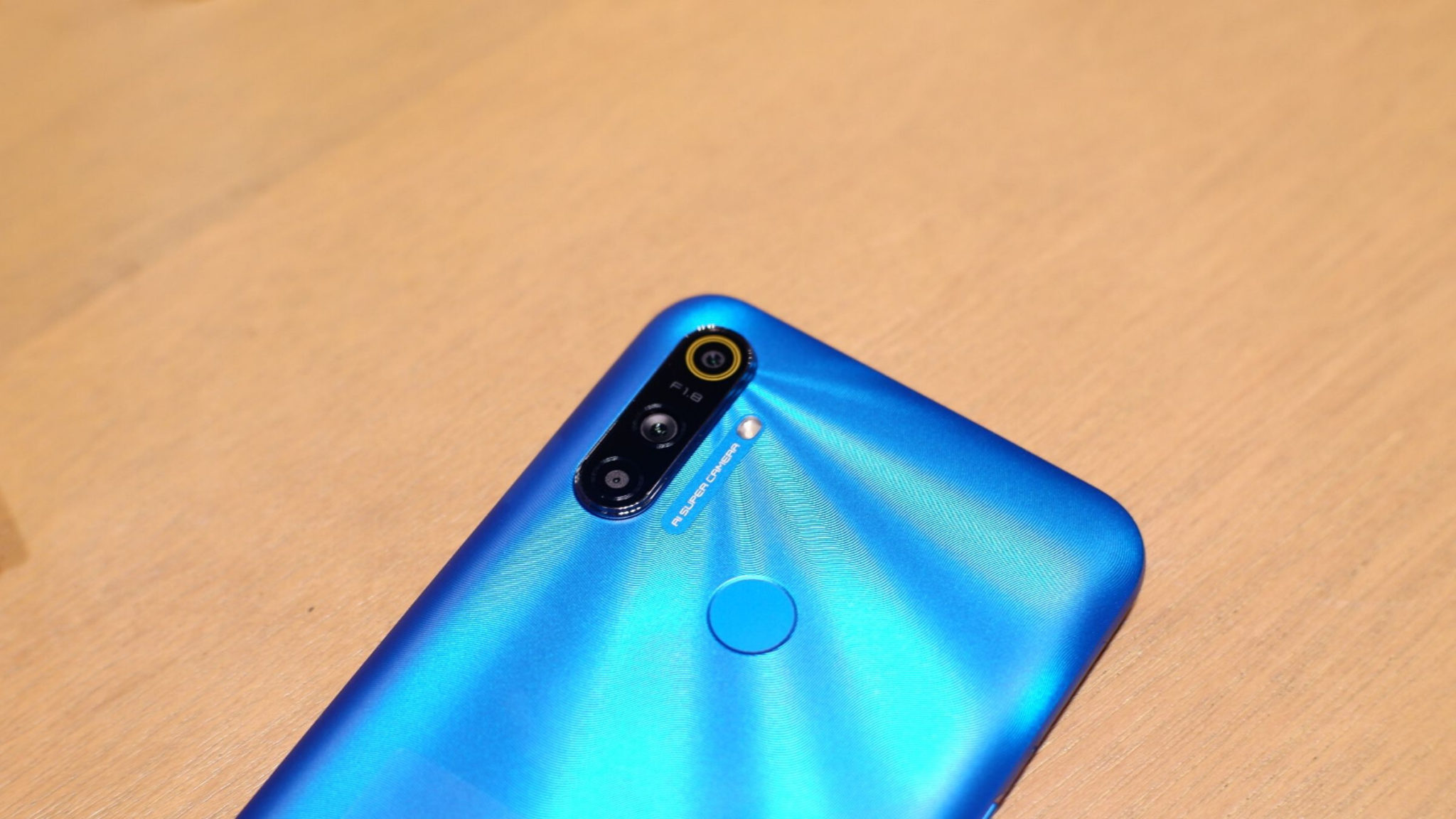 Realme C3 Unboxing and Quick Review Header