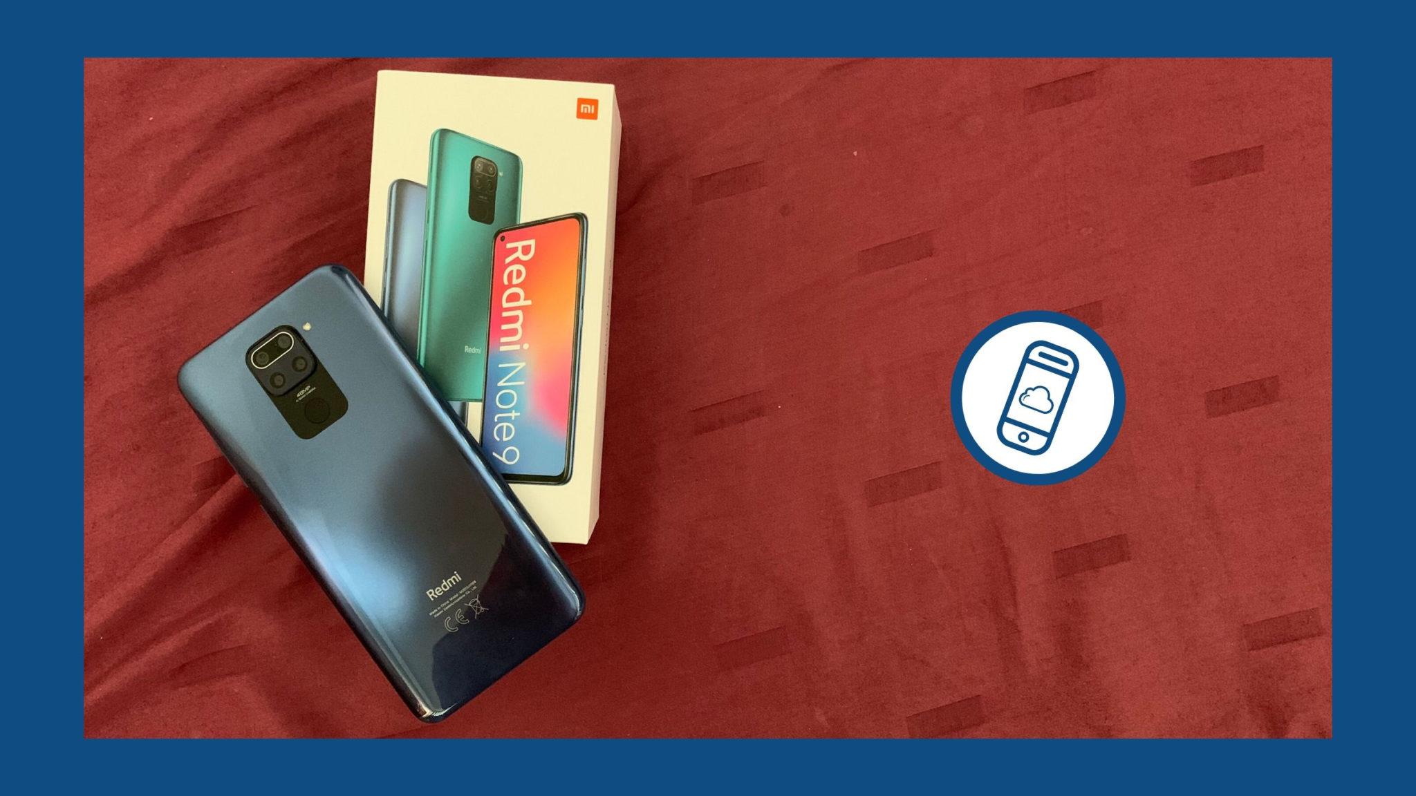 Xiaomi Redmi Note 9 First Impressions Header