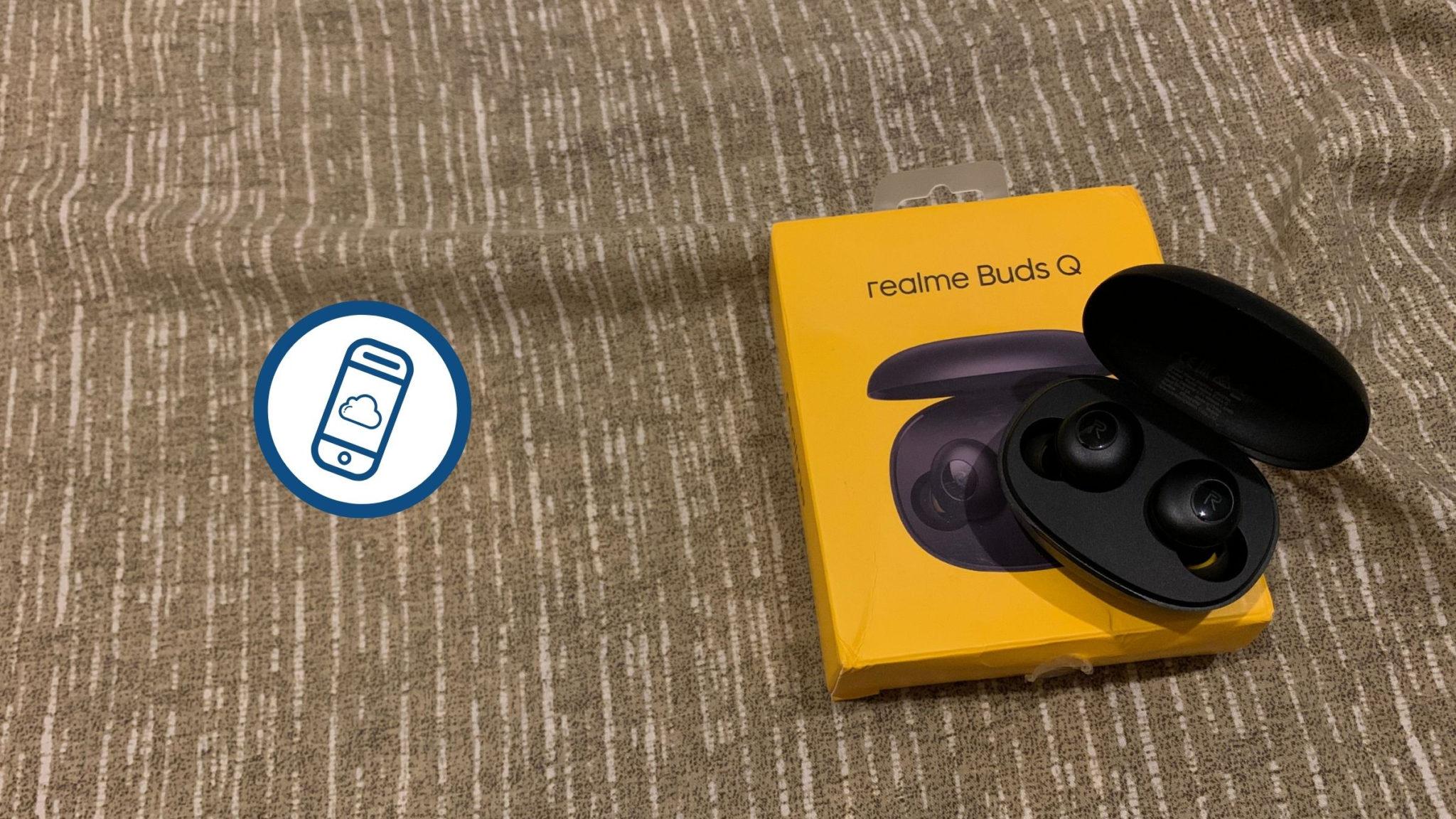 realme Buds Q Hands-on Header