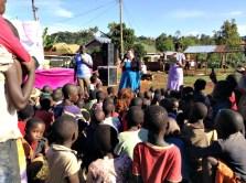Mafubira Town, Uganda