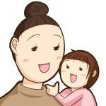 Z-Kachanと娘の似顔絵アイコン