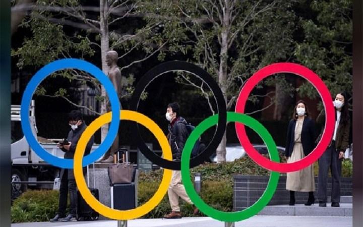 টোকিও অলিম্পিকের ২০২১ সালের জুলাইয়ে